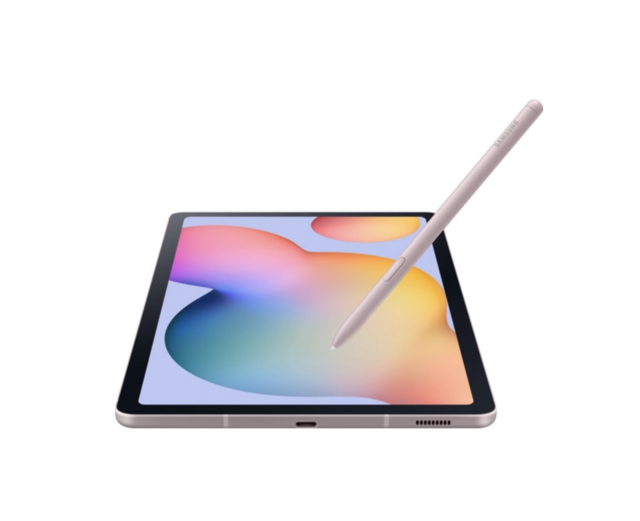Samsung Galaxy Tab S6 Lite gets listed online, US price revealed