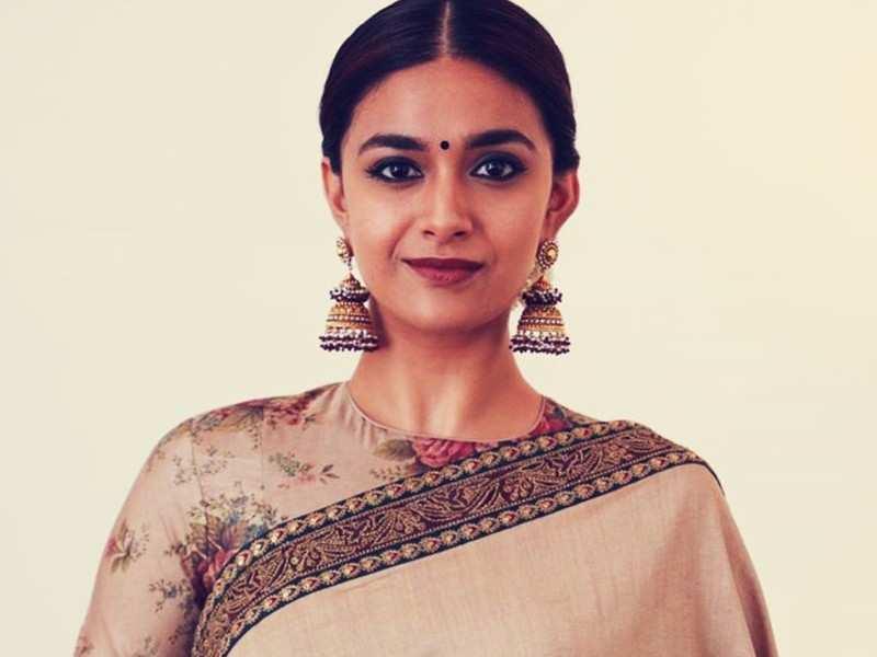 'Annaatthe' actress Keerthy Suresh to marry a businessman soon?