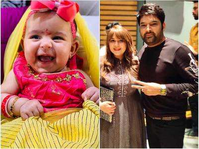 I keep playing with Anayra all day: Kapil