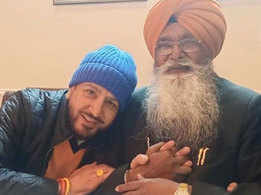 Gurdas Maan expresses grief over the demise of Padma Shri Bhai Nirmal Singh