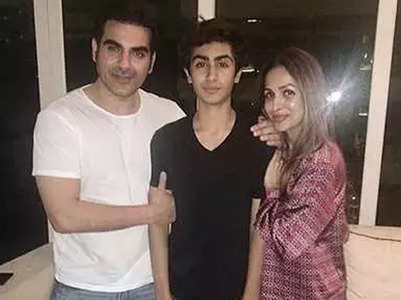 Malaika Arora on her divorce with Arbaaz