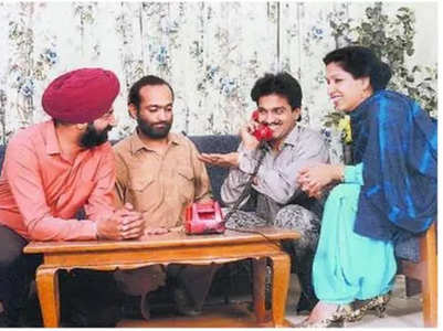 Jaspal Bhatti's wife on humour these days