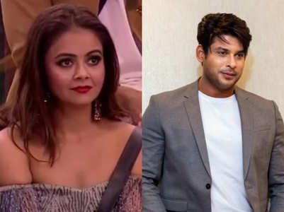 Devoleena wants to do a music video with Sid