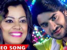 Bhojpuri Gana Video Song: Pradeep R Pandey and Nidhi Jha's Hit Bhojpuri Song 'Ago Laiki Se Love Ho Gail' From 'Truck Driver 2'