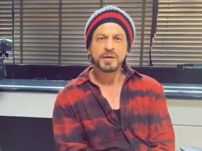 SRK lauds the Govt's efforts on COVID-19