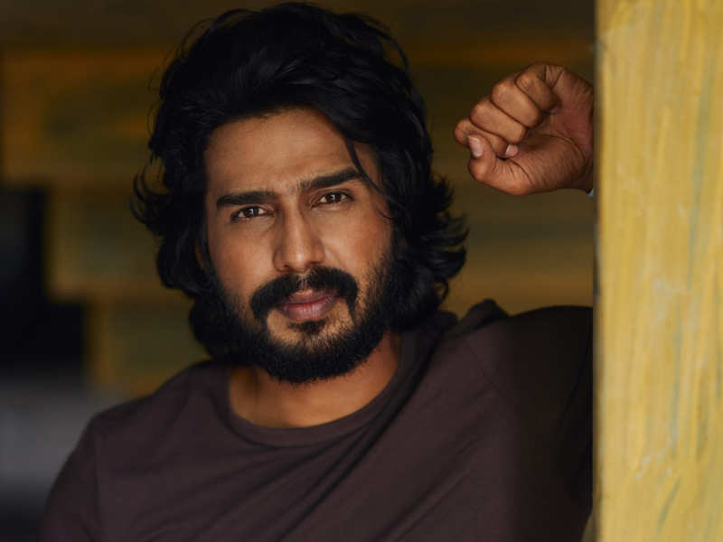 #LifeInTheLockdown: This is the time to think of others and be helpful, says Vishnu Vishal