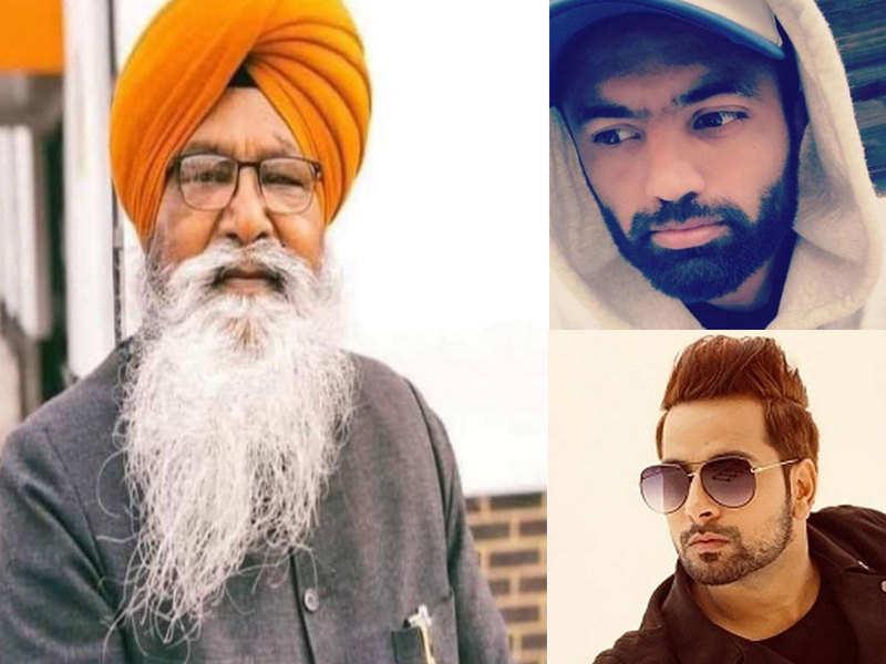 After Gurdas Maan, Gagan Kokri, Raghveer Boli and other Punjabi celebs express grief over the demise of Bhai Nimral Singh Khalsa