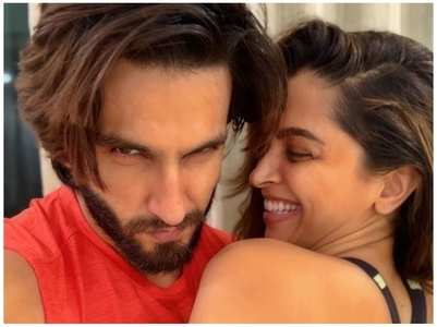 Ranveer wins 'the cutest' title from DP