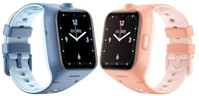 Xiaomi Mi Kids Watch 4 and Mi Kids Watch 4 Pro launched