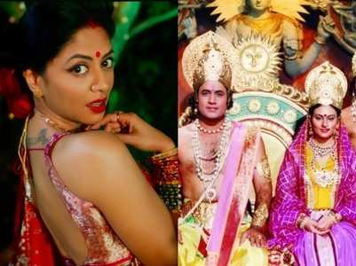 Kavita mocks those watching Ramayan; here's why