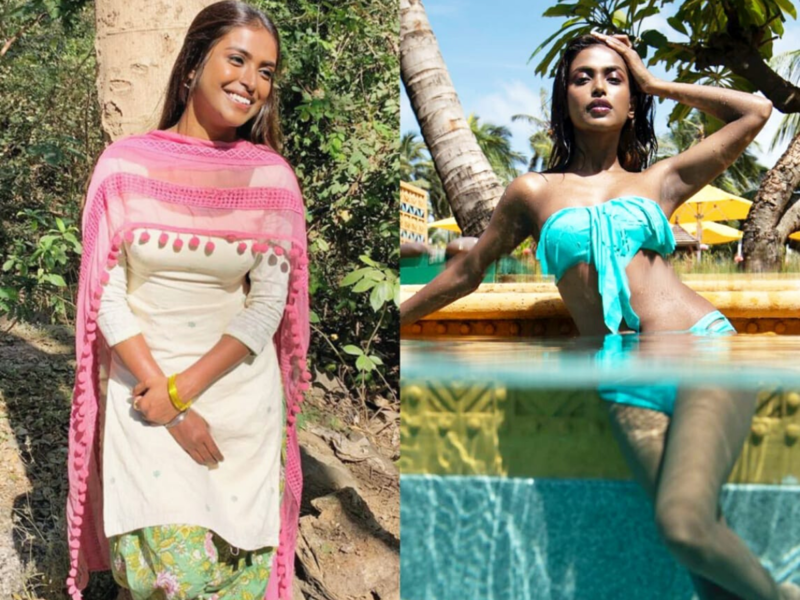Kartik Purnima's lead Poulomi Das aka Purnima's transformation cannot be missed