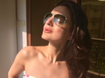 Ameesha Patel's Pictures