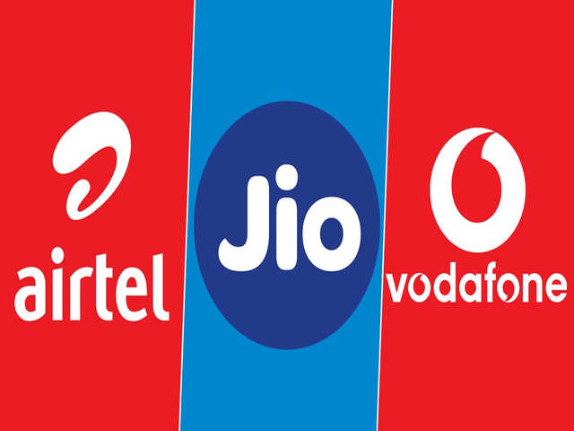 Airtel, Reliance Jio to continue gaining market share due to VodaIdea's worsened financial health