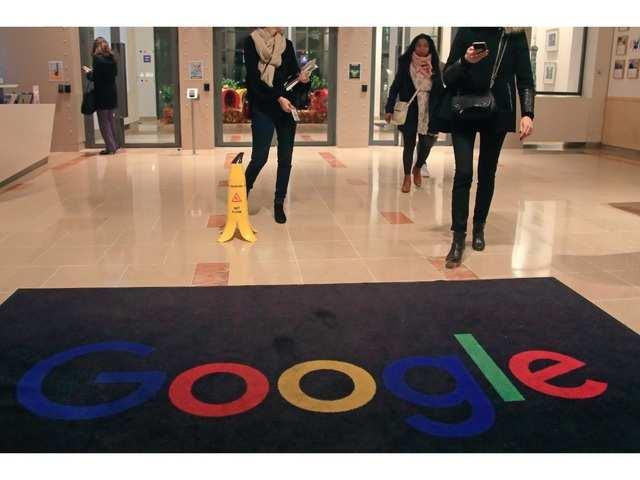 EU justice chief urges US tech giants to halt virus clickbaits