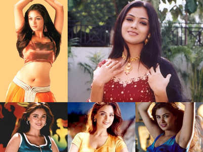 HBD Simran: Memorable roles of the actress