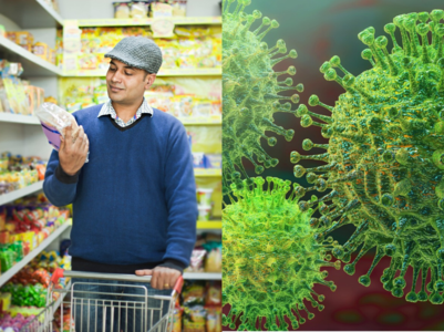 How to shop for groceries safely amid the coronavirus pandemic