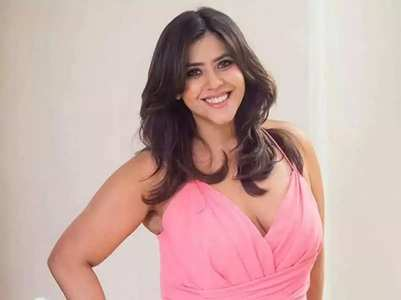 Ekta comes out in support of her employees