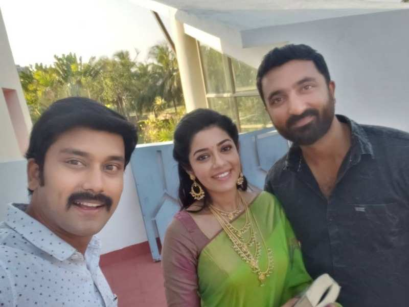 Tamil show 'Run' goes off-air; actor Thilak gets emotional