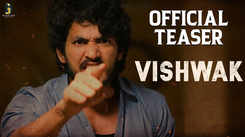 Vishwak - Official Teaser