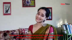 Actress Jayashree Venkatramnan makes a funny video with hubby Akhlaque Khan to spend time during lock down