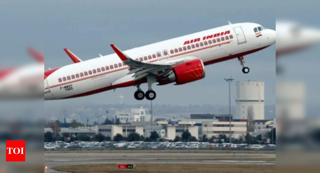Air India stops bookings till April 30 thumbnail