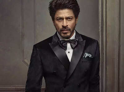 Covid-19: SRK's fan page donates Rs 1 lakh