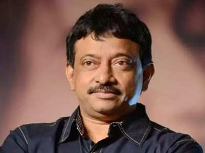 RGV joked about Covid-19 as he was bored