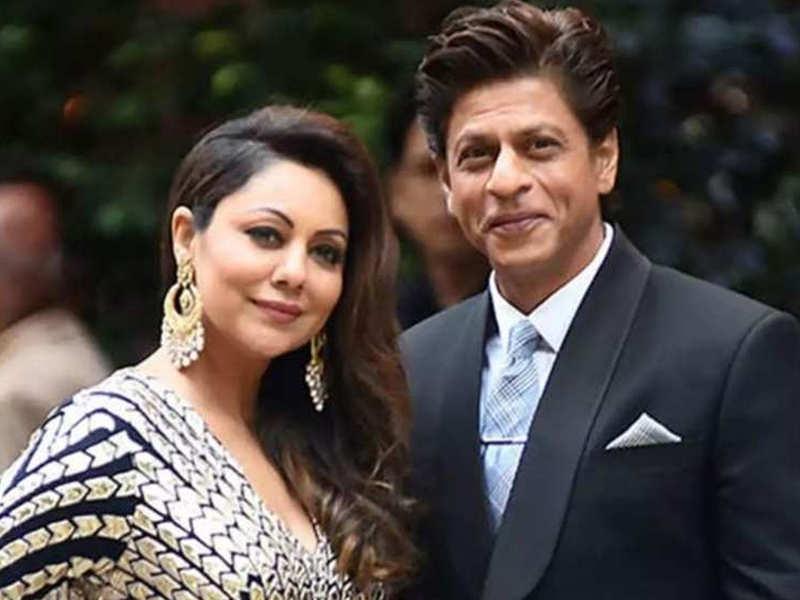 Shah Rukh and Gauri Khan offer personal office space in Mumbai for quarantine amidst Coronavirus outbreak