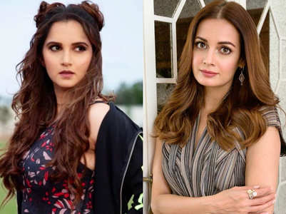 Dia tells Sania to not pass judgments