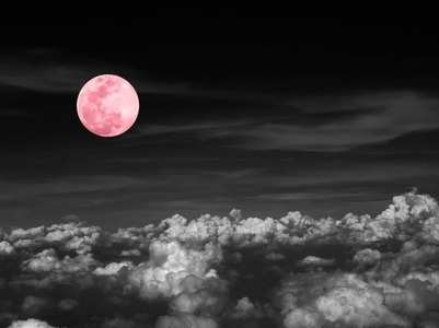 Super Pink Moon: When to witness the brightest full moon of 2020