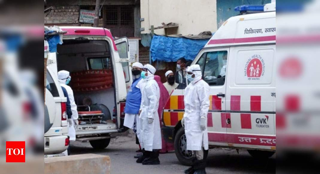 Covid-19 death toll nears 100-mark; govt says no need to panic as 30% infections linked to Tablighi centr thumbnail