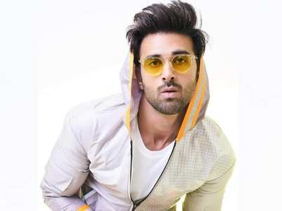 Lockdown with Pulkit Samrat: Day 10