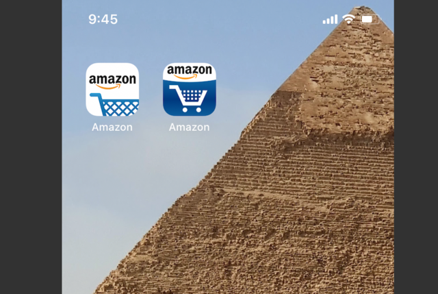 Apple iPhone users, Amazon has a new app for you