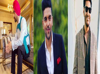 Punjabi artists who made headlines this week