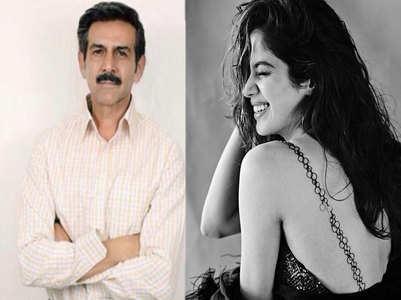 Janhvi shows interest in 'Baghban' remake