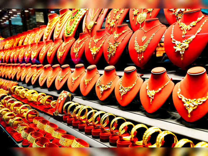 The impact of Covid-19 on Indian jewellery industry