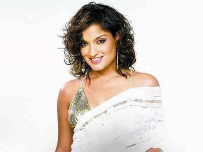 Sandhya: When I did TV, I chose the best