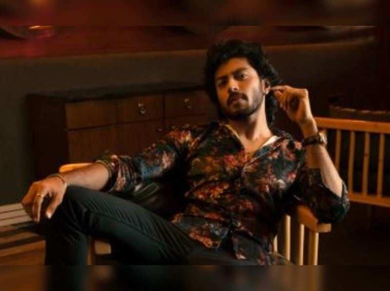 Actor Shreyas K Manju goes for a meaningful birthday celebration