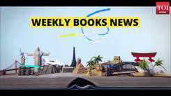 Weekly Book News (March 30 - April 5)