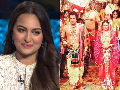 DD's tweet hints at Sonakshi's 'oops' moment