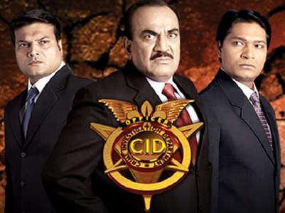CID returns; a look at its popular characters