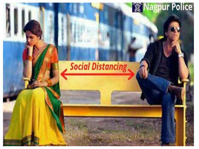 SRK's film turns into a coronavirus meme