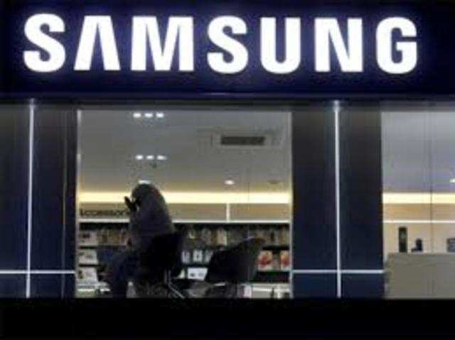 Solid chip sales unlikely to cushion Samsung's virus hit first quarter profit