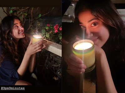Janhvi Kapoor: There will be light