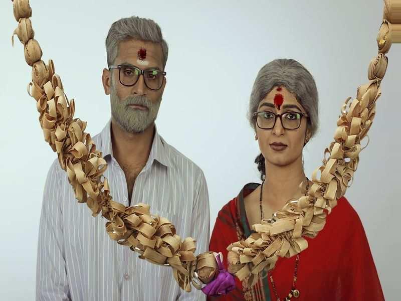 When Dayal got Yogi and Aditi Prabhudeva to age