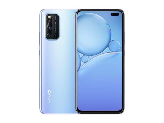 Vivo V19 with 32MP dual selfie camera and Snapdragon 712 launched