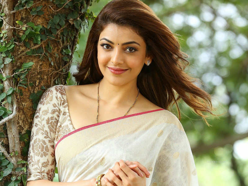 Kajal Agarwal Requests People To Back Small Business After Lockdown Tamil Movie News Times Of India