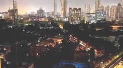 Mumbaikars light diyas, candles to show unity in fight against coronavirus