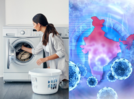Coronavirus prevention: Tips on how to wash your clothes during the pandemic