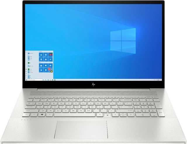 HP Envy 17 laptop launched at $1,250